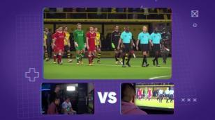 (VIDEO) Gamers: Probamos el nuevo PES 2018 con un partido entre Liverpool y Borussia Dortmund