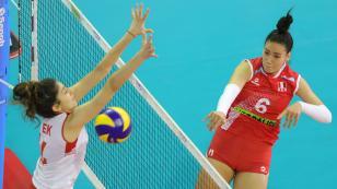 Perú perdió 3-0 ante Turquía por el Mundial sub 18