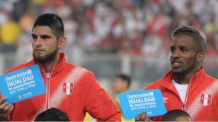 Carlos Zambrano y Jefferson Farfán en lista espera por comando técnico de Selección Peruana