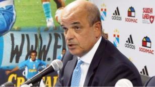 ¿Sporting Cristal se vende a fin del 2017? El presidente Federico Cúneo responde
